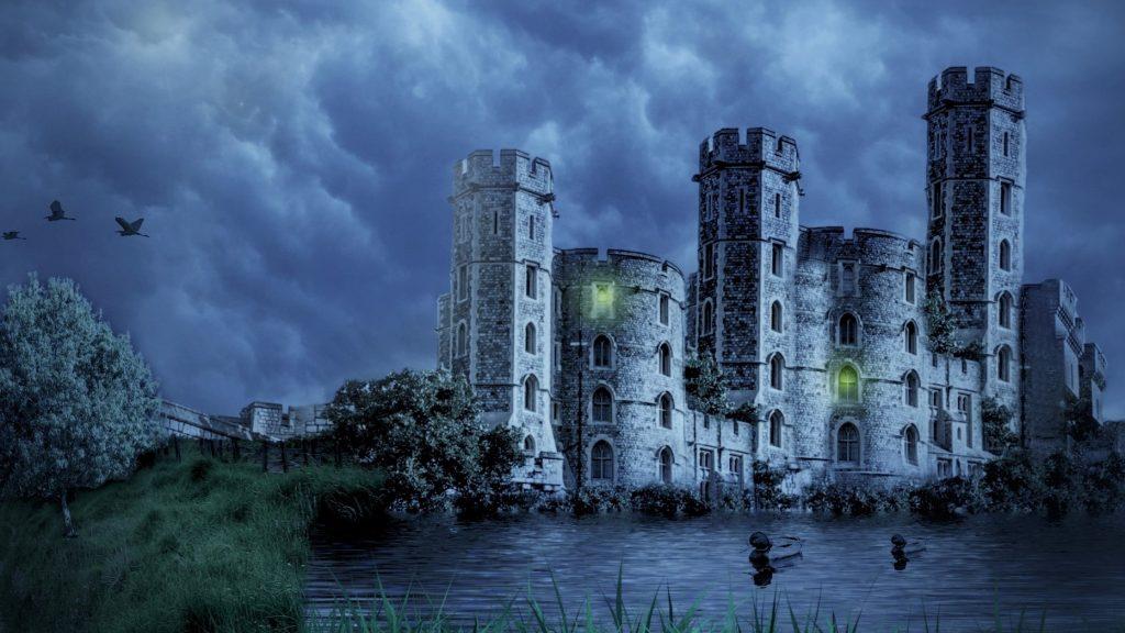 il palazzo della memoria